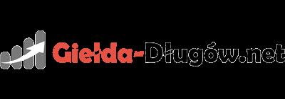 Giełda Długów logo
